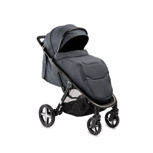 Carucior Caretero COLOSUS Graphite
