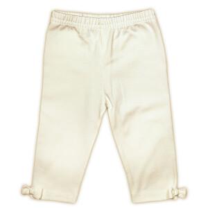Pantaloni 3/4 bumbac 95% Bamar-Nicol 11419 marimea 74 bej