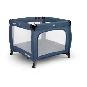 Tarc de joaca 83x83 cm Caretero QUADRA Albastru