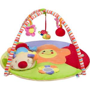 Saltea de joaca/somn PlayTo Miriapod