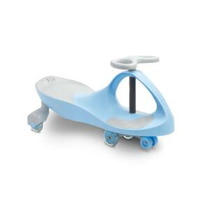 Vehicul fara pedale pentru copii Toyz SPINNER Blue