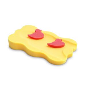 Suport de burete pentru cada Sensillo MAXI Yellow