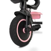 Tricicleta pentru copii Toyz EMBO Pink