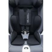 Scaun auto Caretero VOLANTEFix ISOFIX 9-36 Kg Grey